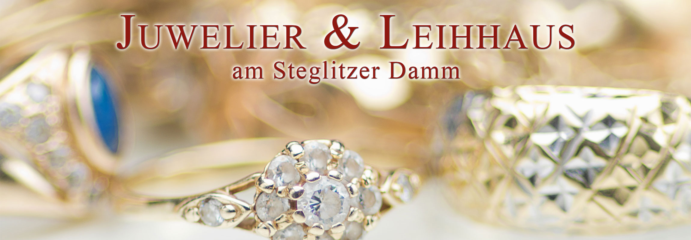 Leihhaus Für Gold Schmuck Uhren Münzen Berlin Steglitz